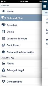 Disney Cruise Floor Plans by Get To Know The Disney Cruise Line Navigator App Touringplans