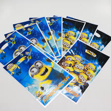 minion gift bags minion gift bags promotion shop for promotional minion gift bags