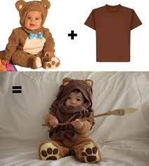 Owl Halloween Costume Adults 24 Diy Halloween Costumes Kids Baby Ewok Costume