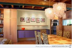 casual dining room ideas 15 purple dining room ideas home design lover