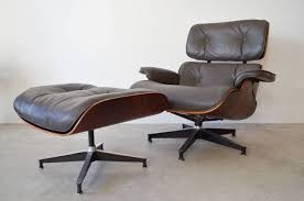 furniture magnificent replica eames lounge chair u0026 ottoman eames
