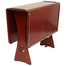 drop leaf craft table vintage chris craft table chris craft tables and modern