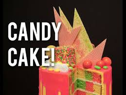 cake how to how to make a checkerboard candy cake neon vanilla cakes with