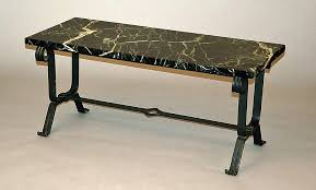 vintage coffee table legs side table back to coffee tables vintage wrought iron patio side