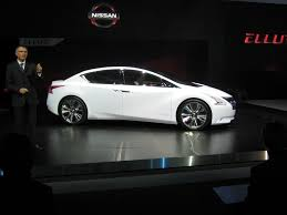 nissan altima coupe new jersey electric vehicle news november 2010