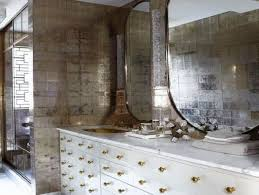 retro bathroom mirrors antique bathroom mirrors and vanities style quint magazine