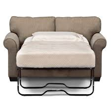 pull out loveseat sleeper foter