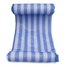 aliexpress com buy outdoor stripe water hammock floating