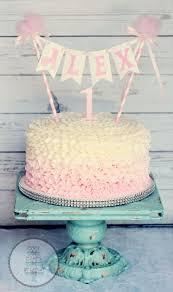 baby girl birthday ideas best 25 1st birthday cakes ideas on ba pertaining