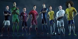 film animasi keren bola on twitter http t co qca2cmtrrf neymar ronaldo dan