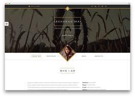 Online Resume Hosting by Top 5 Free Resume Hosting Websites Resume Template Pages Modern