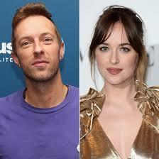 chris martin and jennifer lawrence are dakota johnson and chris martin dating popsugar celebrity