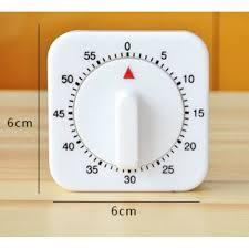 minuteur aimanté cuisine minuteur électronique aimante pour cuisine 60 60 35 mm
