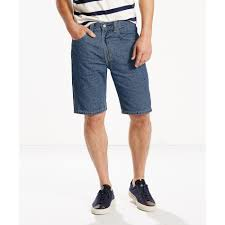 American Flag Jean Shorts Men Levi U0027s Men U0027s 505 Regular Fit Shorts