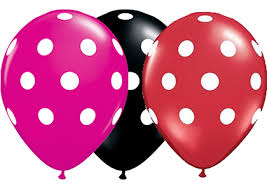 polka dot balloons polka dot archives best wishes