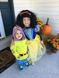 Brother Sister Halloween Costume Elsa Olaf Brother Sister Costume Babies