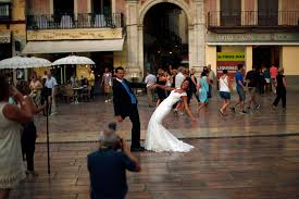 here s a list of charming wedding traditions from around the world
