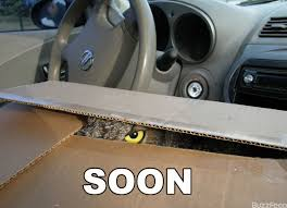 Soon Car Meme - image 117025 soon know your meme