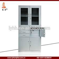 fireproof glass door files standard godrej steel almirah locker
