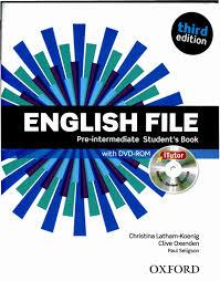 english file pre intermediate 3e student s book by betiana issuu