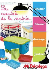 cuisine mr bricolage catalogue bricolage au maroc promotion catalogue page5