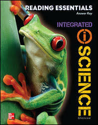 integrated iscience course 1 grade 6 reading essentials answer key