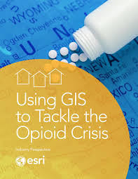 Lancaster County Gis Map Using Gis To Tackle The Opioid Crisis By Govloop Issuu