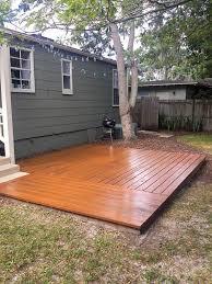 11 tips u0026 tricks for making your diy deck look amazing hometalk