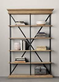 pipe design pipe and wood shelving unit home design architecture cilif