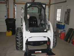 how to paint bobcat skid steer question page 2