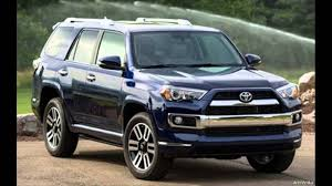 toyota models toyota sequoia 2016 car specifications and features exterior