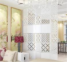 Room Curtain Dividers by Hanging Screen Dividers Hanging Room Divider Screen Shield Biombo