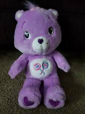 talking share bear care bear ebay
