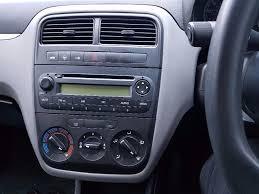 used fiat grande punto 1 2 active manual hatchback 5 door in
