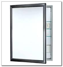 Black Framed Medicine Cabinet Bumpnchuckbumpercars Com