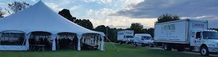 heated tent rental party rentals chesapeake va event rentals hton roads virginia