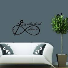 Best Love Anchors The Soul - anchor wall stickers nz buy new anchor wall stickers online from