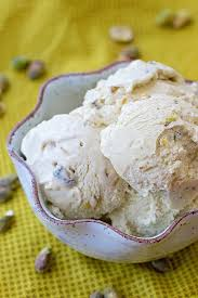 the best homemade pistachio ice cream life made simple