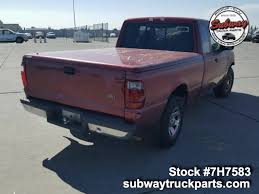 Ford Ranger Used Truck Bed - used 2001 ford ranger xlt parts sacramento