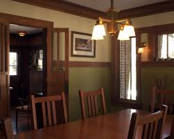 Arts And Crafts Kitchen Design 30 Best Arts And Crafts Dining Rooms Images On Pinterest