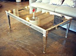 Mirrored Top Coffee Table Antiqued Mirrored Coffee Table Mirrored Coffee Table Antique