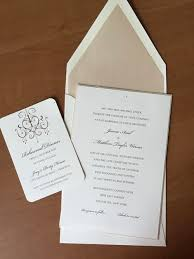 wedding invitations rochester ny invitations etc