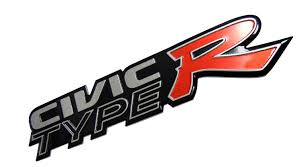 logo honda amazon com civic type r emblem racing badge for honda civic eg ek