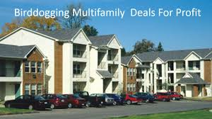 Multifamily How To Get Started In Multifamily Investing Birddogging Deals