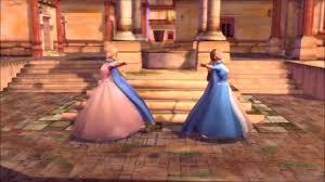barbie princess pauper vocal