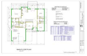 housing blueprints floor plans custom home design plan1 96 4081 housing blueprints floor plans custom home design plan1 96