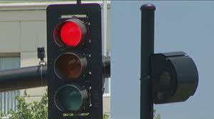orlando red light cameras illegal complaints intensify over short yellow lights red light cameras