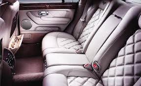 2009 bentley arnage t 2009 bentley arnage information and photos zombiedrive