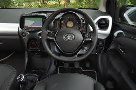 toyota aygo 2016 toyota aygo x clusiv review review autocar