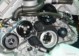 toyota corolla engine noise serpentine belt automotive illustrated glossary